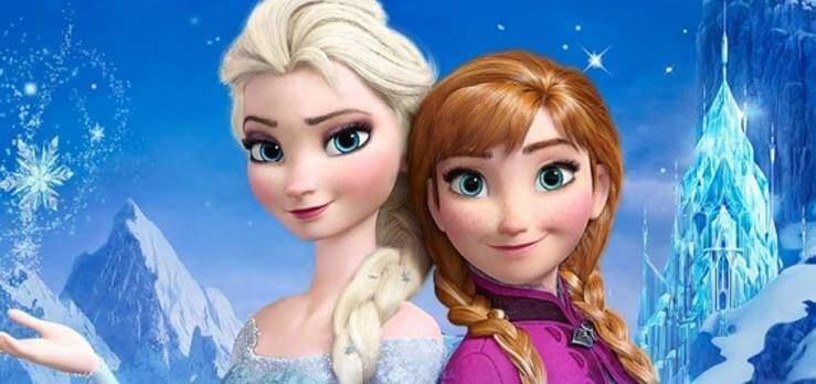 Fête de la reine des neiges